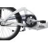 "tern Swoop Duo - Vélo pliant - DR 20"" blanc"